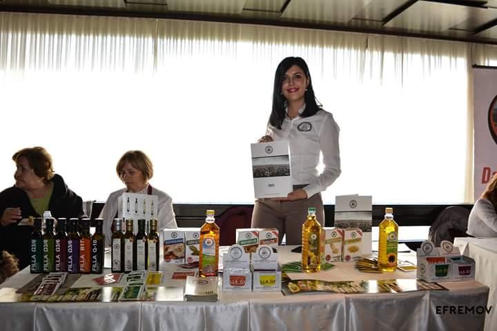 Агрофила како дел од фестивалот ВЕГЕФЕСТ кој го сврти вниманието кон здравото и еколошкото живеење